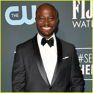 Taye Diggs Sings Song About Critics' Choice Awards 2020 Ahead of Hosting
