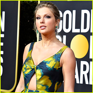 Taylor Swift Opens Up About Struggling With Eating Disorder