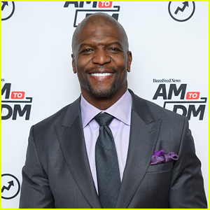 Terry Crews Speaks Out About 'AGT' Alleged 'Toxic' Workplace Controversy