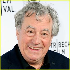 Terry Jones Dead - 'Monty Python' Co-Founder Dies at 77