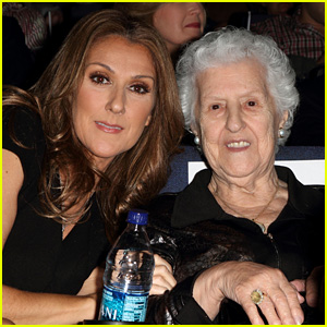 Therese Tanguay Dion Dead - Mother of Celine Dion Dies at 92