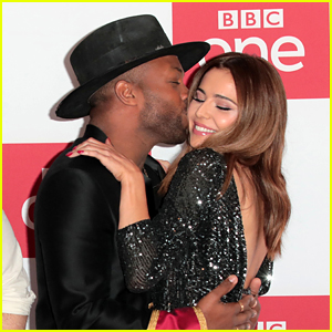 Todrick Hall Pokes Fun at Cheryl's Relationship With Ex Liam Payne on TV