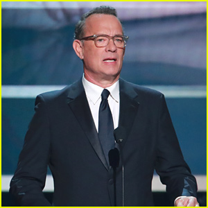 Tom Hanks Reacts to False Ad Showing Him Endorsing CBD Company: 'Come On, Man!'
