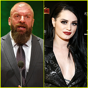 WWE's Triple H Apologizes to Paige After Making a 'Terrible' Joke About Her