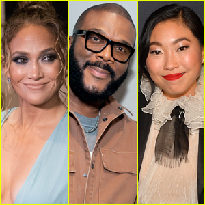Tyler Perry Isn't Happy with Academy Over Jennifer Lopez & Awkwafina's Oscars 2020 Snubs