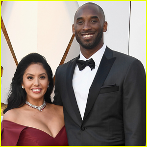 Vanessa Bryant Breaks Silence After Death of Husband Kobe Bryant & Daughter Gianna