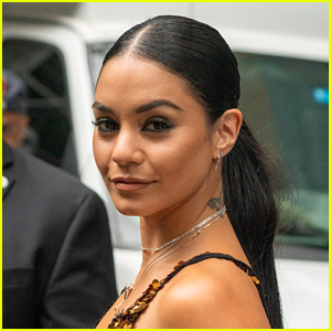 Newly Single Vanessa Hudgens Spotted Having Dinner With This Basketball Star!
