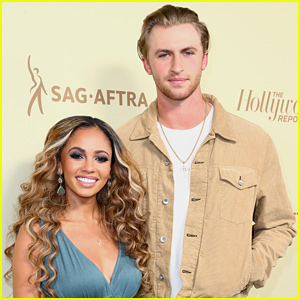 Riverdale's Vanessa Morgan is Married to Michael Kopech!