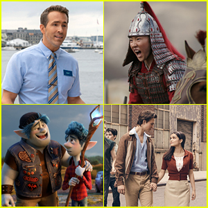 'Jungle Cruise', 'Mulan', 'Free Guy', 'The Eternals' & More Disney Movies Coming To Theaters in 2020