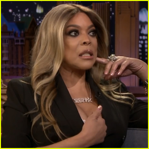 Wendy Williams Talks Getting Married Again After Finalizing Divorce From Kevin Hunter- Watch