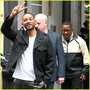 Will Smith & Martin Lawrence Share Why It Took Them So Long To Make 'Bad Boys For Life'