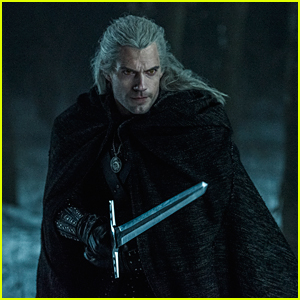 Henry Cavill's Show 'The Witcher' Set To Be Netflix's Biggest Series Ever