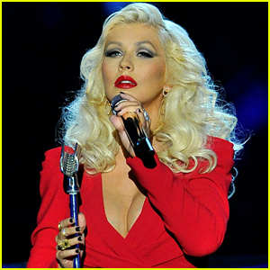 Christina Aguilera Shares the Sweetest Birthday Message for 12-Year-Old Son Max