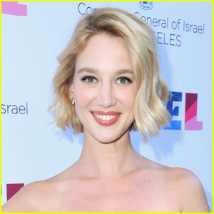 'Jane the Virgin's Yael Grobglas Welcomes First Child!