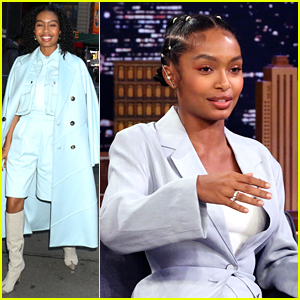 Yara Shahidi Pulled A Prank On Her Younger Brother That Lasted Two Years!