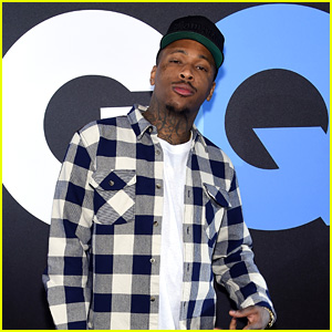 YG Arrested on Robbery Charges Two Days Before Grammys 2020 Performance