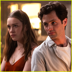 'You' Renewed for Season Three, Penn Badgley & Victoria Pedretti to Return!