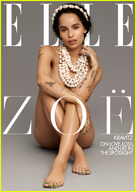 Zoe Kravitz Reveals the Best Part About Being Married to Karl Glusman