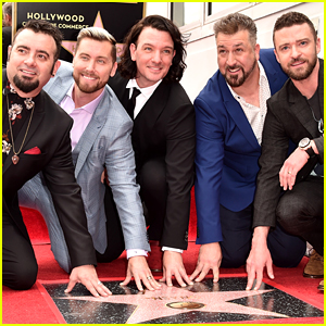A Movie About NSYNC Superfans Is in the Works with Lance Bass Producing!