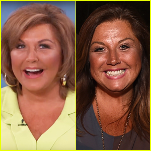 Dance Moms' Abby Lee Miller Shows Off Face Lift, Was Awake During Plastic Surgery Procedure!