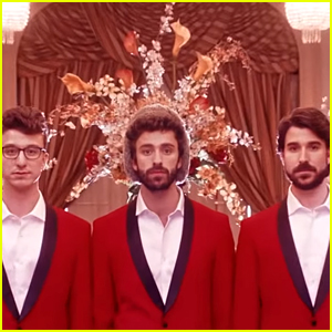 AJR Announce 'Everything Everywhere' Tour Dates, Drop New Single 'Bang' - Read Lyrics & Watch Video!