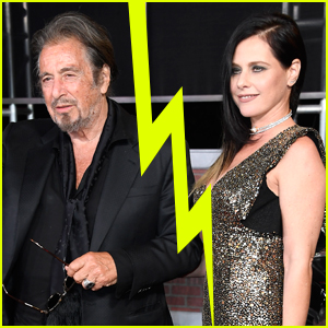 Al Pacino & Meital Dohan Split, She Explains the Reasons Why They Broke Up