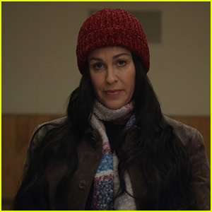 Alanis Morissette Attends AA Meeting in 'Reasons I Drink' Video - Watch (Video)