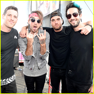 All Time Low Will Headline Sad Summer Festival 2020 - See Lineup & Dates!