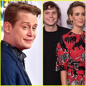 'American Horror Story' Season 10 Cast Reveal Includes a Few Surprises!