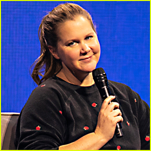 Amy Schumer Provides Update on Her IVF Journey, Thanks Fans for Their Advice & Support