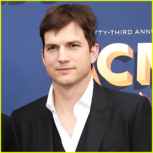 Ashton Kutcher Says 'Two and a Half Men' Helped Him Go Through Demi Moore Divorce