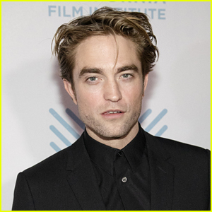 Robert Pattinson Wears 'The Batman' Suit - See the Camera Test!