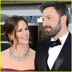 Ben Affleck Writes Public Note to Ex Wife Jennifer Garner - Read It Here