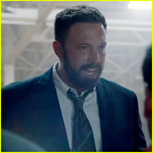 Ben Affleck Searches For Redemption in 'The Way Back's New Trailer - Watch Now!