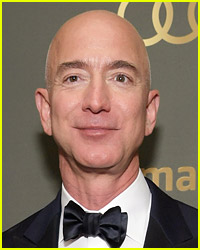 Jeff Bezos Is Being Sued By His Girlfriend's Brother
