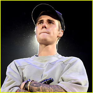 Justin Bieber Reveals He Made a Deal With God to Get Sober