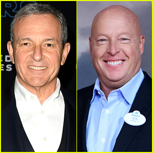 Disney Names New CEO After Bob Iger Steps Down, Effective Immediately