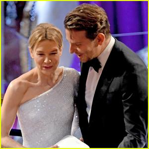 Bradley Cooper reunites with ex girlfriend at 2020 Oscars