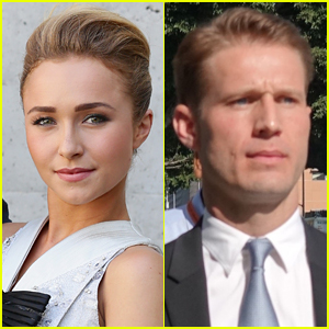 Hayden Panettiere's Boyfriend Brian Hickerson Arrested Again After Allegedly Punching Her in the Face