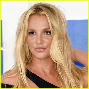 Britney Spears Suffers Injury While Dancing, Breaks Bone in Foot