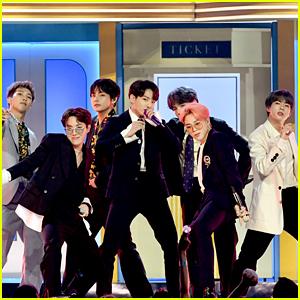 BTS Cancels Concerts in Korea Amid Coronavirus Concerns