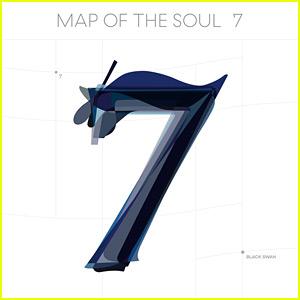 BTS: 'Map of the Soul 7' Full Album Stream & Download - Listen Now!