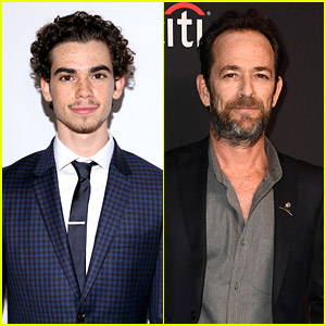 Academy Reveals Why Cameron Boyce & Luke Perry Were Left Out of In Memoriam at Oscars 2020