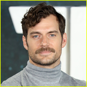 Is Henry Cavill Playing Wolverine in 'Captain Marvel 2'? (Report)