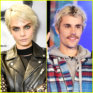 Cara Delevingne Puts Justin Bieber on Blast After He Rated Her His Least Favorite!