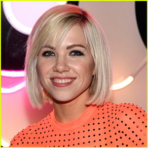 Carly Rae Jepsen Drops New Song 'Let's Be Friends' - Read the Lyrics!
