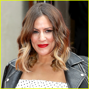 Ambulance Called to Caroline Flack's Home the Night Before Death (Report)