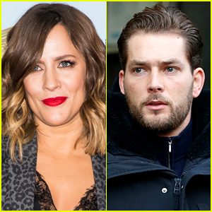Caroline Flack's Boyfriend Breaks Silence on Her Tragic Death