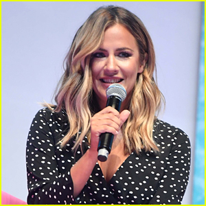 Caroline Flack Dead - 'Love Island' Host Dies at 40 Due to Suicide