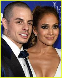 Jennifer Lopez's Ex Casper Smart Is Now Dating This Beauty
